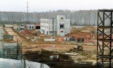 60 gadus pēc Kištimskas kodolavārijas beidzot attīrīs rūpnīcu 'Majak'