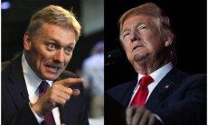 Tramps un Kremlis vienisprātis: NATO ir novecojusi alianse