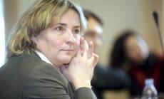 Izslēgšana no partijas un zīmīgi balsojumi: Grigules 'firmas zīmes'