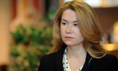 Starptautiskās lidostas 'Rīga' valdes priekšsēdētāja pienākumu izpildi uztic Ilonai Līcei