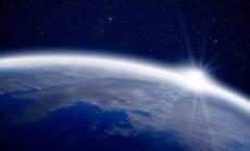 Naktī uz Zemes nokritīs padomju 'sputņiks' 'Kosmos-1242'