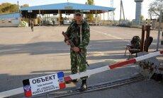 Luhanskas separātisti grasās pirkt zivis no Baltijas valstīm