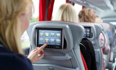 Lux Express планирует запустить поезда
