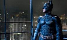 Костюм Бэтмена из фильмов о Темном рыцаре продан за 192 тысячи фунтов
