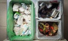 В Риге планируется построить завод по переработке пластиковых отходов