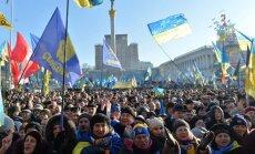 Vladimirs Ņikitins: Pārdomas par situāciju Ukrainā