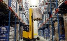 Krievijas valsts uzņēmumiem varētu liegt iegādāties importa preces