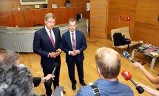 Tiks atjaunota Latvijas un Krievijas starpvaldību komisija, vēsta kaimiņvalsts medijs