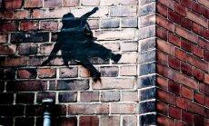Lietuvā sāktas piecas pirmstiesas izmeklēšanas par bīstamo spēli 'Zilais valis'
