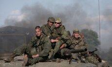 Kijeva: Krievija Donbasā Sīrijas operācijai savervējusi 600 karotājus