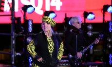 'Blondie' saņem NME 'Dievišķā ģēnija' balvu