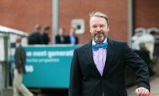 Profesors no Somijas: Latvijas studenti nav vājāki par somu, pasniedzēji gan