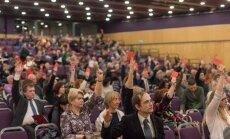 Mācības tikai latviski: Mazākumtautību skolēnu vecāki iebilst pret plānoto reformu