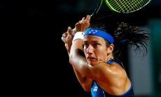 Sevastova sasniedz Bukarestes WTA 'International' turnīra ceturtdaļfinālu