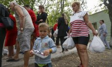 Pēc vīzu atcelšanas ar ES ukraiņi masveidā pametīs valsti, uzskata eksperts