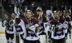 Rīgas 'Dinamo' iekļūst Cerības kausa pamatturnīrā