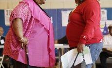 Pētnieki: aptaukošanās dēļ mirst vairāk cilvēku nekā uzskatīts