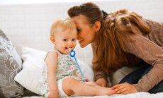 Laiks atradināt mazuli no knupja lietošanas: psihologu ieteikumi