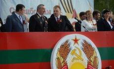 Kišiņevā 'atgrieztajā' lidmašīnā atradies Krievijas kultūras ministrs Medinskis