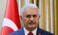 """Премьер Турции назвал Путина и Трампа """"уличными бузотерами"""""""