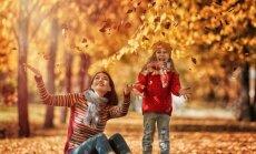 Sīkumiem ir nozīme: aizraujošas idejas laika pavadīšanai ar bērnudārznieku