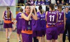 'TTT Rīga' septiņpadsmito reizi izcīna valsts čempiona titulu