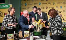 'Dobeles dzirnavnieks' jaudas palielināšanā investējis 1,5 miljonus eiro