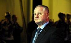 Laikraksts: 'Dinamo' piedāvāja Šupleram par trešdaļu mazāku algu