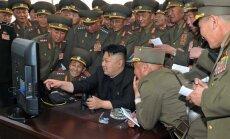 Ziemeļkorejas hakeri agresivitātes ziņā pārspēj ķīniešus, vērtē analītiķi