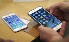 Apple сообщила о неожиданном падении продаж iPhone