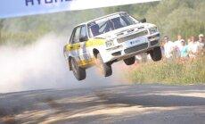Izvēlēti pagājušās sezonas labākie Latvijas autosportā
