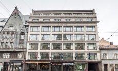 'SEB' piešķir 3,8 miljonus eiro 'SG Capital Partners' biroju ēkas iegādei