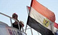 10 eiro par ieroču ienešanu: Šarm eš Šeihas lidostas amatpersonas atzīst drošības kontroles problēmas