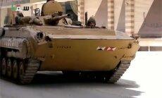 Sīrijas opozīcija pārmet ASV vadītajai koalīcijai 'mulsinošu' stratēģiju