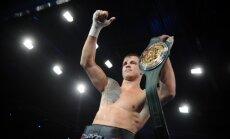 Briedis jau šīs nedēļas beigās cīnīsies ar Vācijas bokseri Altintasu