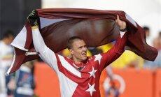 Latvijas karognesējs Rio olimpiskajās spēlēs būs Māris Štrombergs