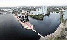 Латвия хочет привлечь деньги ЕС на два культурных мега-проекта