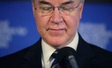 Gandrīz pusmiljonu dolāru izšķērdējušais ASV veselības ministrs uzrakstījis atlūgumu