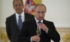"""Путин: для России готовили """"югославский сценарий расчленения"""""""