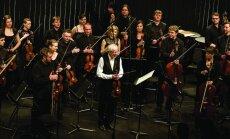 Septembrī Dzintaros norisināsies 13. 'Kremerata Baltica' festivāls