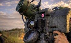 Pentagons vēlas Ukrainai piegādāt modernās 'Javelin' prettanku raķetes, raksta WSJ