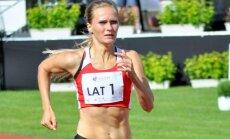Līga Velvere sasniedz pusfinālu Eiropas čempionātā 400 m barjerskrējienā