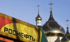 'Financial Times': neskatoties uz sankcijām, Eiropas naftas milži turpina sadarboties ar Krieviju