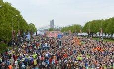 Policistu algas par 34 tūkstošiem eiro sadārdzinājušas triju maratonu izmaksas