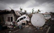 Zemestrīcē Filipīnās 15 bojāgājušie