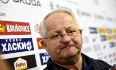 Шуплер: Я всему научил игроков сборной Латвии, а они меня обыгрывают теперь