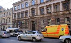Portāls: Jākobsons paredzējis atentātu