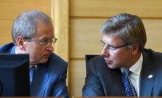 Ушаков: сотрудничество коалиции в Рижской думе войдет в учебники