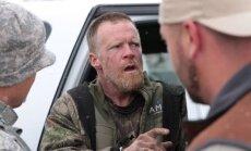 ASV notverts gadiem bēguļojošais Kalnu Vīrs