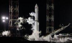 Izdodas atjaunot sakarus ar Angolas satelītu